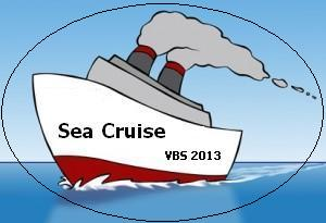 Sea Cruise logo ovaled