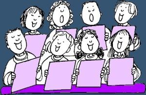 choir practice 4